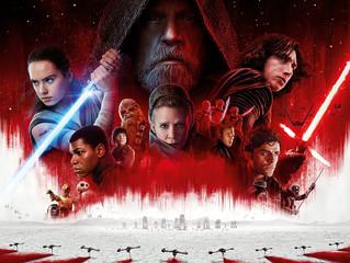 Star Wars: the Last Jedi (Non-spoiler Review)