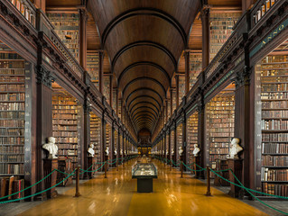 Join me on a photography weekend in Dublin
