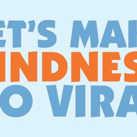 Viral Kindness is born