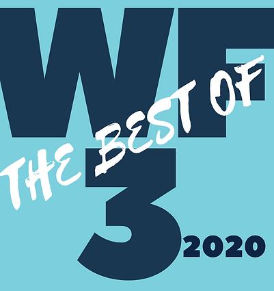 Best of WF3 Awards