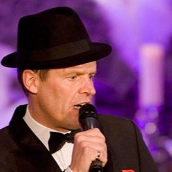 Frank Sinatra Tribute Night