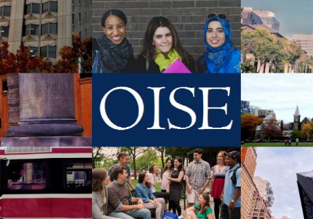 Diversity at OISE