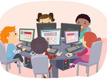 Integrating technology and apps into the classroom