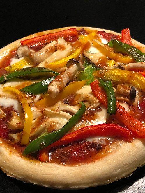 信州産野菜のオルトナーラ