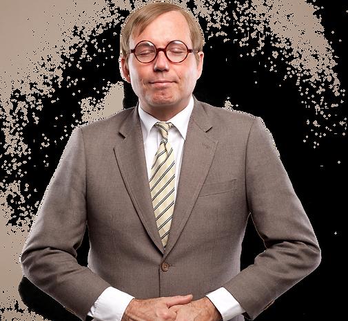 Tom Davis Komiker Schauspieler Zauberer Zauberkünstler Magier Animation Moderation Unterhalter Erwin Baumann Schweiz Theater Comedy Zauberkünstler Zauberer  Show