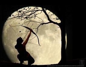 """Hunters Moon"""