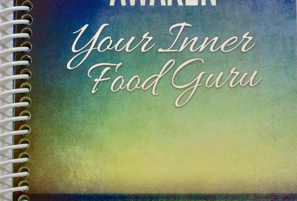 Awaken Your Inner Food Guru