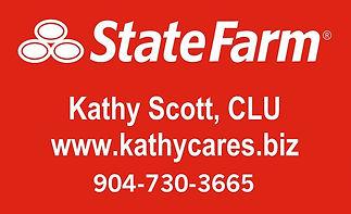 State Farm Insurance, Kathy Scott