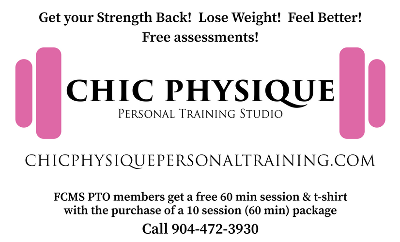 Chic Physique Personal Training Studio