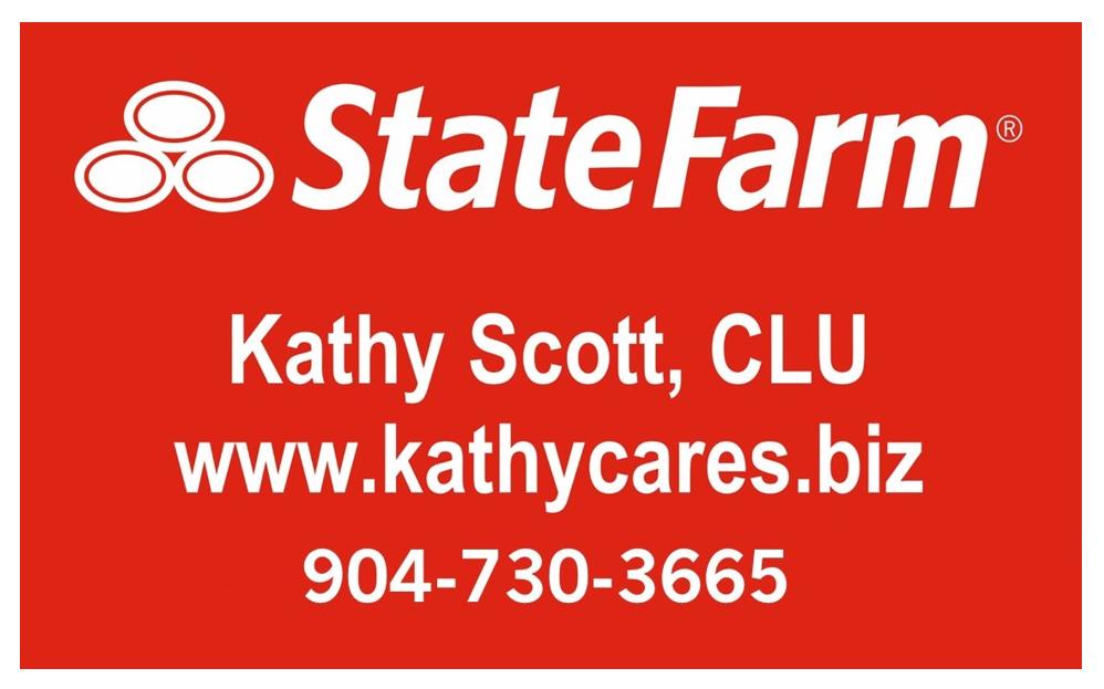 Kathy Scott, State Farm