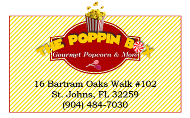 The Poppin Box