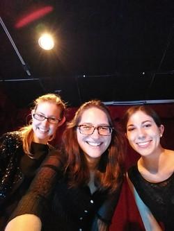 Trio Sirènes Live Photo 7
