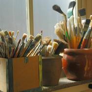 In het atelier van Diana van Hal.JPG