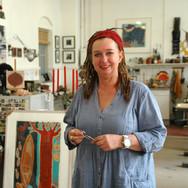 In het atelier van Diana van Hal (0).JPG