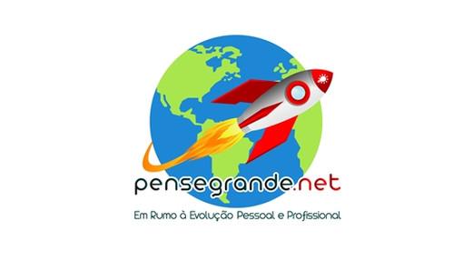 Logotipo PenseGrande.net