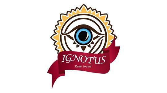Rede Social Ignotus (logotipo)