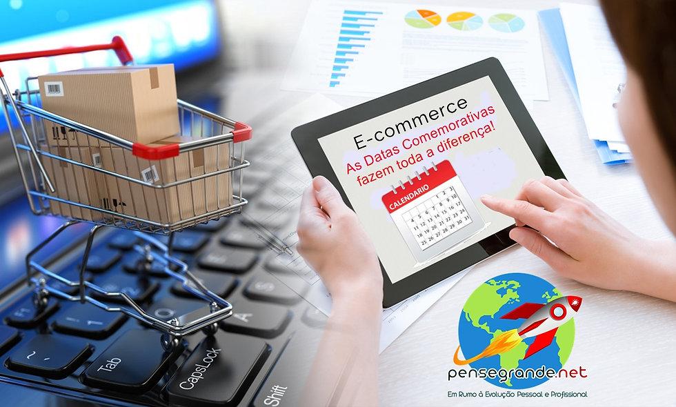 ESTRATÉGIA PARA VENDER NAS DATAS COMEMORATIVAS (E-COMMERCE)