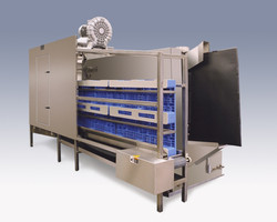 KUHL PALLET & SPACER WASHER WITH RETURN