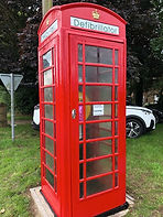 Defibrillator Telephone Box Picture 1.jp