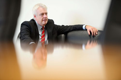 Carwyn Jones First Minister of Wales