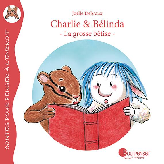 Le Nouveau Charlie et Belinda est là !