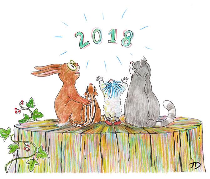 2018 !