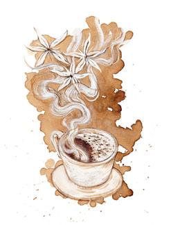 Kaffa-cup