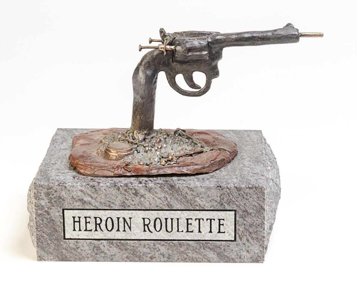 Heroin Roulette