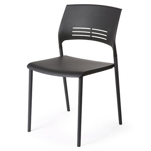 Eternia Stacking Chair