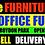Thumbnail: Stylish Reception Seating - 5 year Warranty