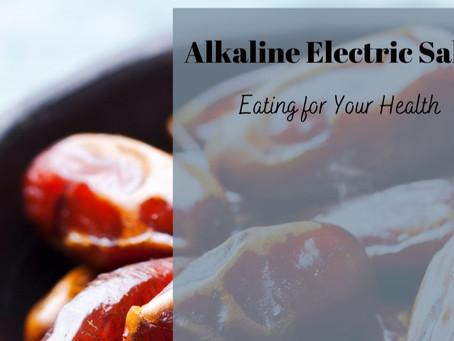 Alkaline Electric Salad
