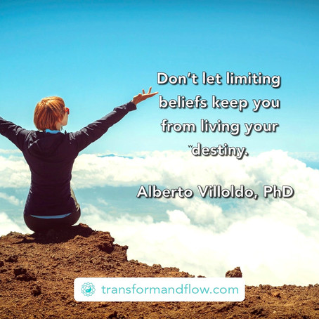 Are you living your most empowering Destiny?