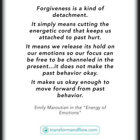 Release the Hold on Your Past Hurt and Move Forward - It's Over Now