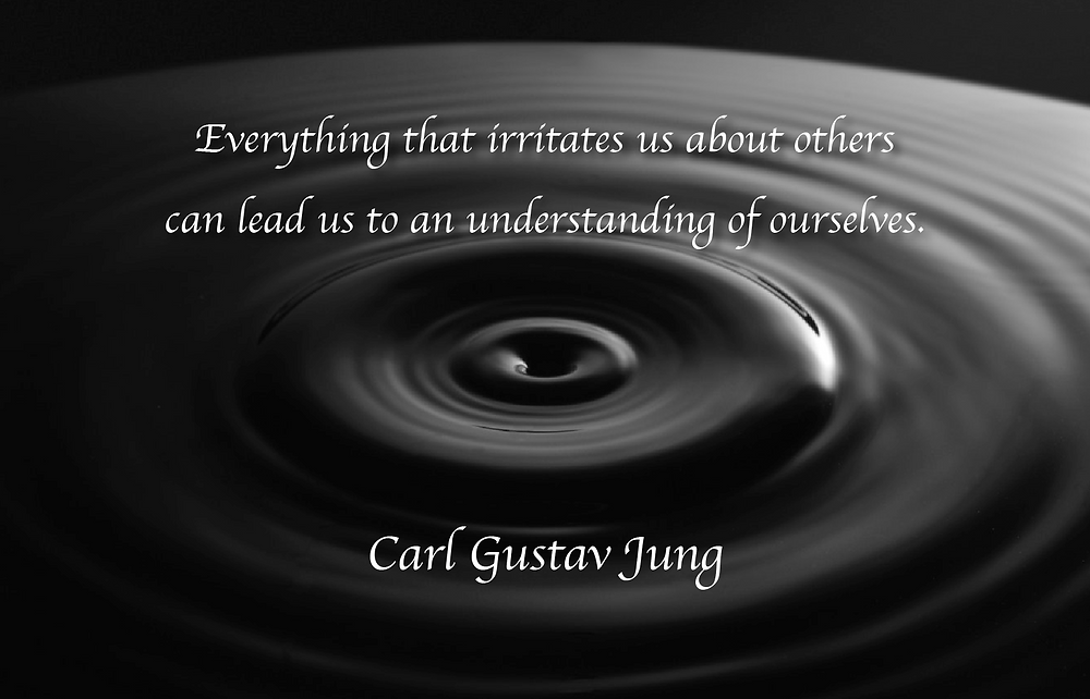 #heal #findpiece #becomeaware #carljung