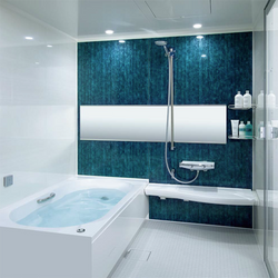 Lixil Bathroom Units