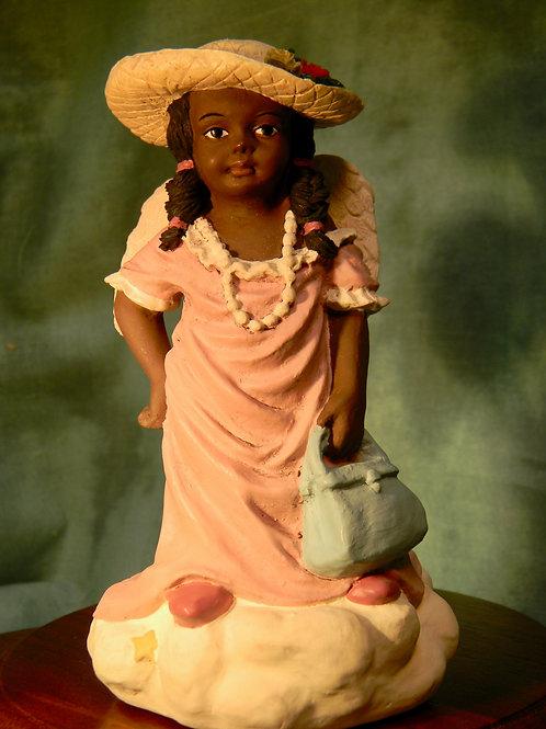 Dress up Angel (Sarafina)