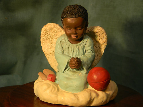 Praying Angel (Leroy)