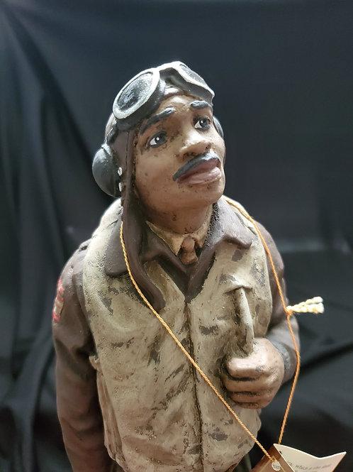 Tuskegee Airman, Positive Image, Black Soldiers Series