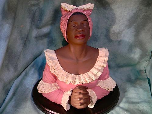 Praying Slave