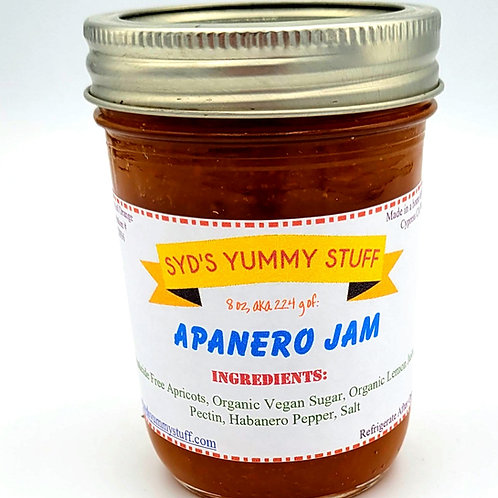 Apanero Jam