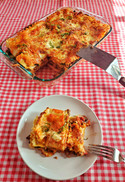 Lasagna Night