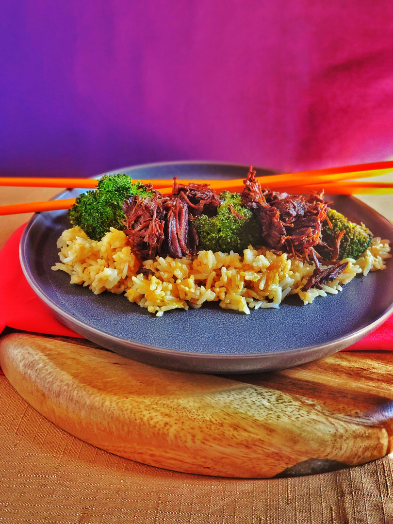 Broccoli Beef