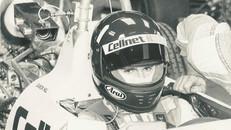 Damon Hill F3 onboard camera.