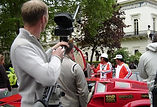 Gumball Rally with the Cuban Brothers - Polecam op Mark Sallaway