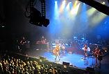 Polecam at Kalisa concert Brighton