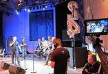 Chris Moyles Birthday party - Polecam