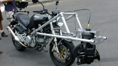 Ducati camera rig