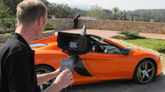 Ascari Race Resort polecam shoot