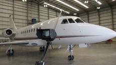 Harrods Net Jets shoot makes use of polecam operator Mark Sallaway