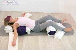 Merry-Yoga | München | Rückwertsbeug